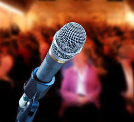 Create Content Using the Strategies of a Stand-up Comic