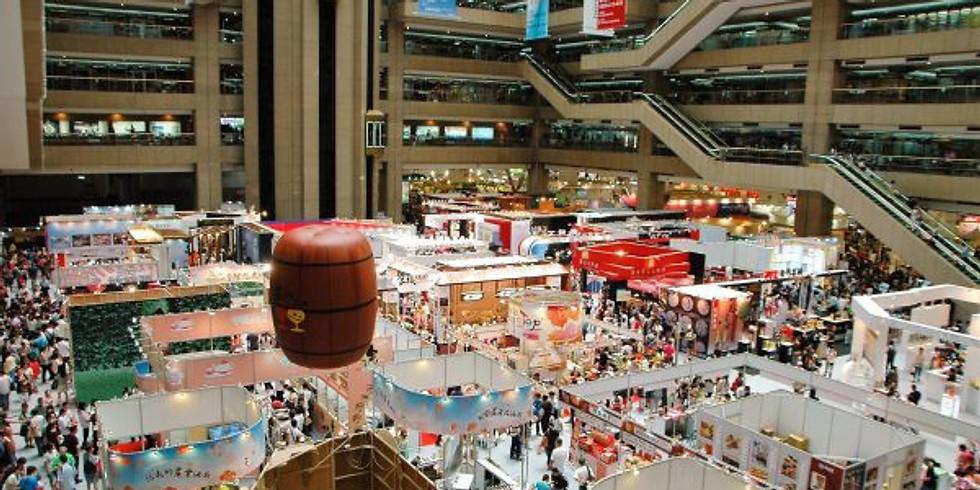 Taipei Food Show