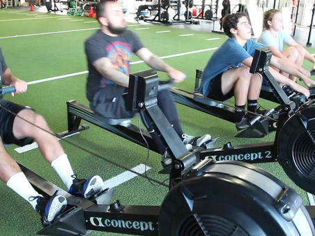 Exercise Bike vs. Rower vs. Elliptical: Which Is Best?