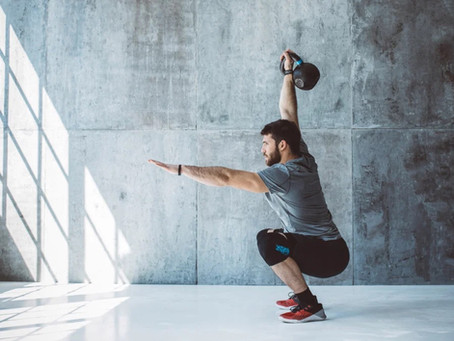 Tabata Workout: What You Need to Know