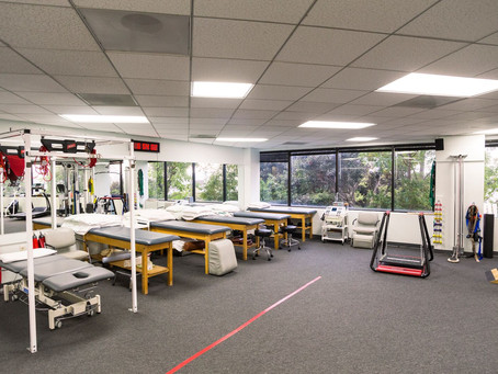 PROSPORT EXPANDS TO 4 PHYSICAL THERAPY CLINICS IN SOUTHERN CALIFORNIA