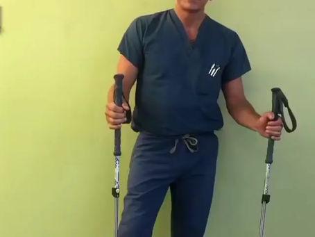 Got Knee or Hip Pain?
