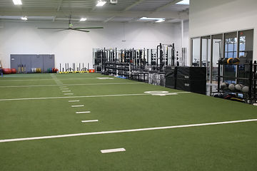 ProSport STACK Sports Performance & Physical Therapy