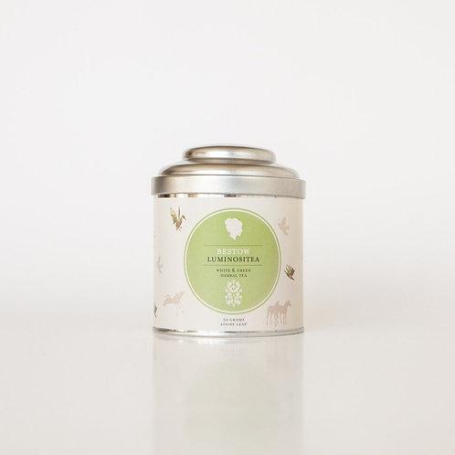 Luminositea Organic Herbal Tea