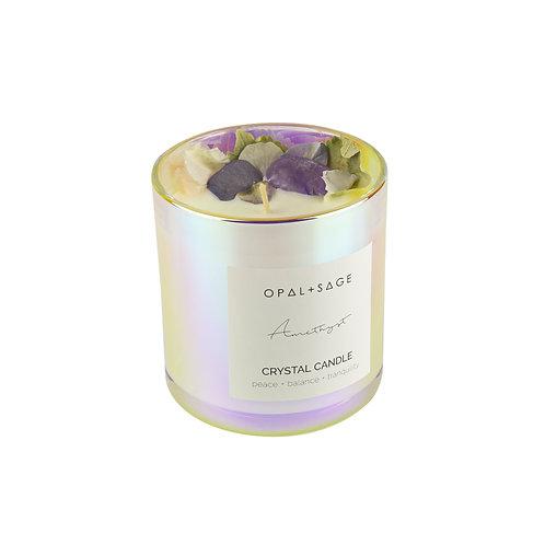 Amethyst - Dream Jar Candle