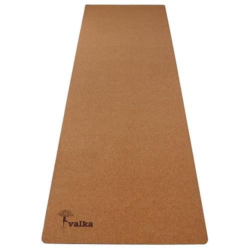 Premium Cork Yoga Mat