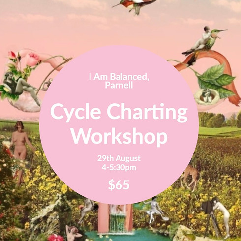 Cycle Charting Workshop