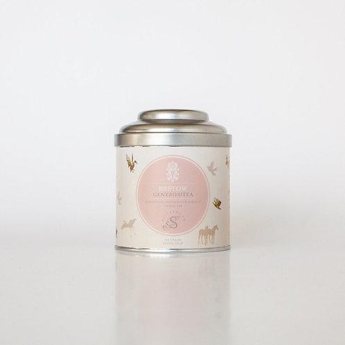 Generositea Organic Herbal Tea