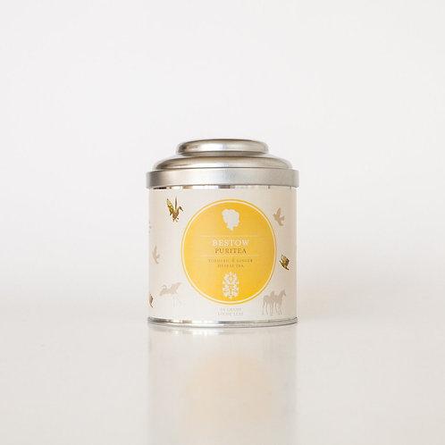 Puritea Organic Herbal Tea