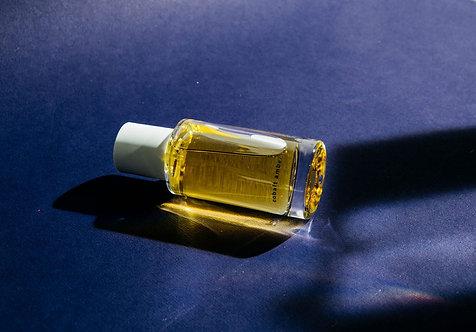 Cobalt Amber