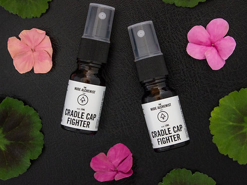 Cradle Cap Fighter