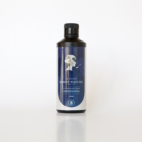 Beauty Oil Plus