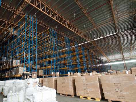 What is a Warehouse Management System? Part 4