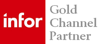 AC2 Wave, We are Infor Gold Channel Partner focusing in Infor CloudSuite Industrial (Infor Syteline) and Warehouse Management System