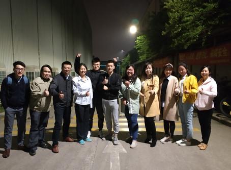 Dah Chong Hong transforms its Shanghai operations with JDA Warehouse Management