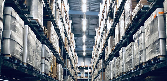 AC2 Warehouse Management System