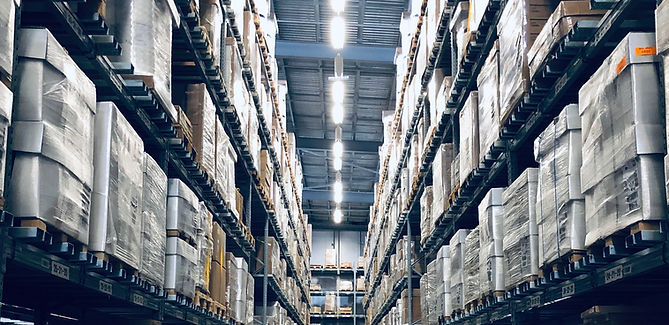 World Class Warehouse Management System provided by AC2 Group