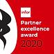 Winner of Infor Partner Excellence Global Award 2020