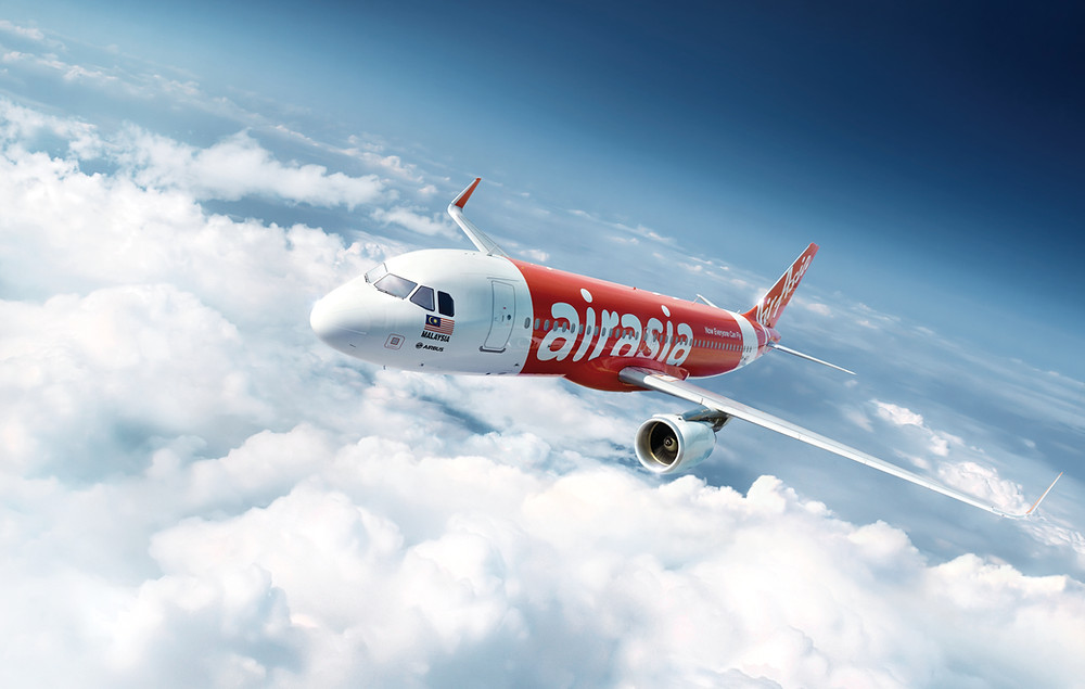 Preparing for a Travel Comeback, AirAsia Boosts Supply Chain Capabilities and Agility With AC2 Group