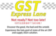 GST Malaysia, GST Express Lane, ERP GST Malaysia, ERP Malaysia, ERP Singapore, Warehouse Management System Malaysia, Warehouse Management System Singapore, Warehouse Event, Supply Chain Event