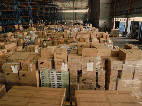 What is a Warehouse Management System? Part 8