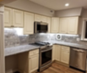 kitche remodeling