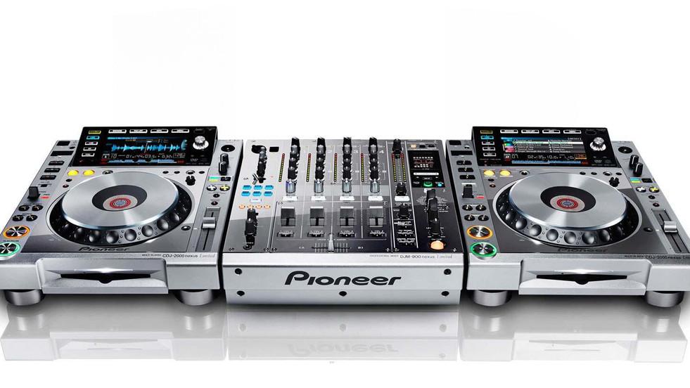 CORSI DJ SESSIONE APRILE 2015