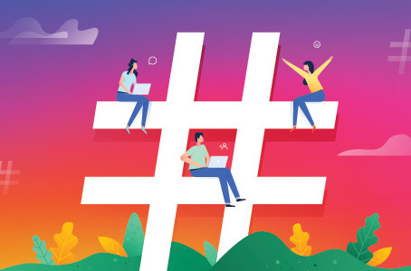 All About Instagram Hashtags