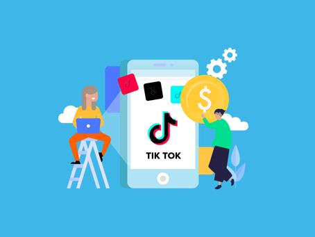 Grow Your TikTok Following