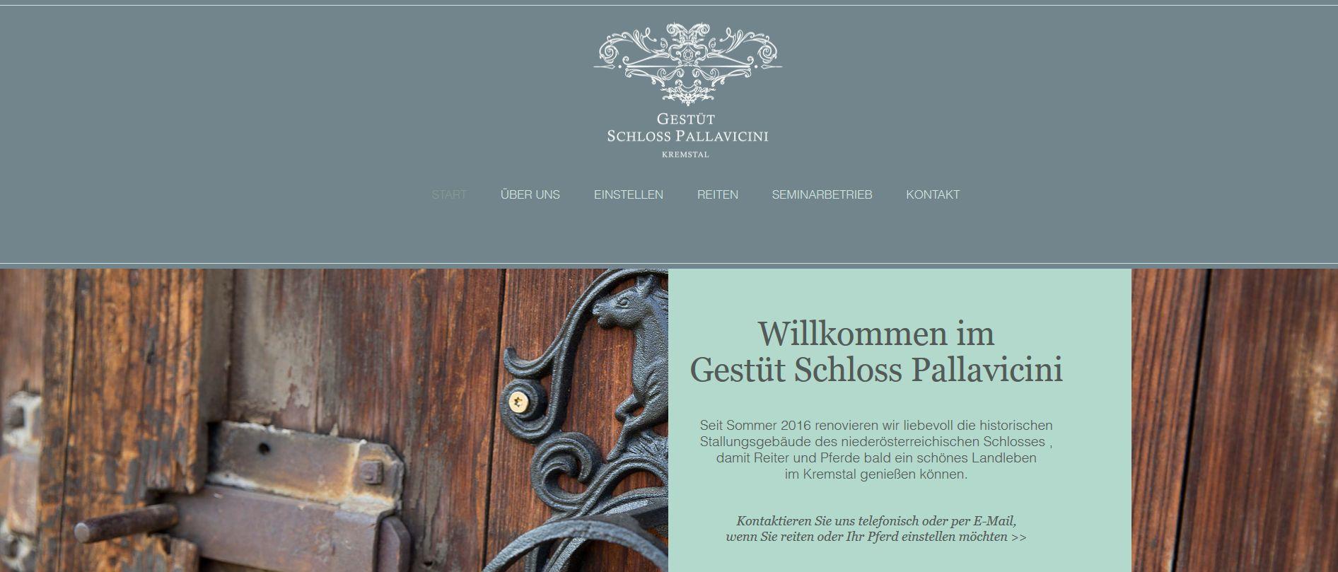 Startseite GSP