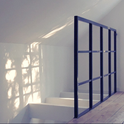 Projekt Weinberghaus, Wien 19