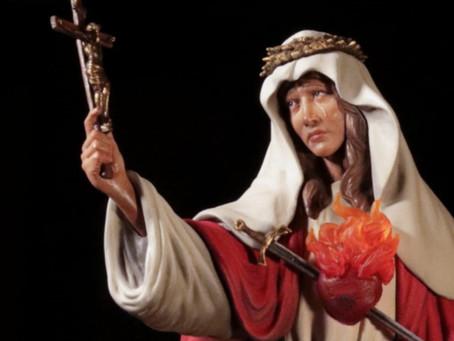 Oração para as Quintas-feiras
