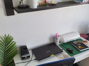 Mon atelier ♡
