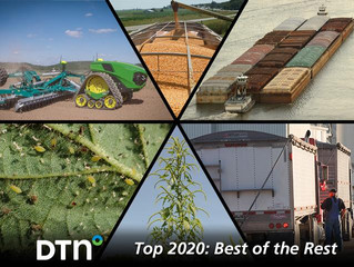 Top 10 Ag Stories of 2020 - Best of the Rest of 2020's Top Ag Stories