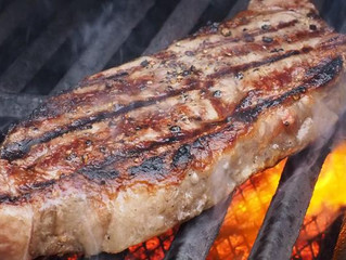 Holiday grilling more affordable this year