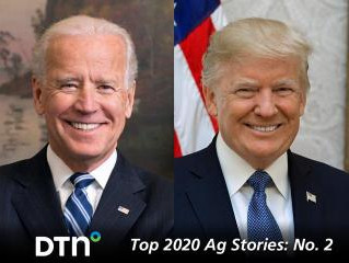Top 10 Ag Stories of 2020 - 2
