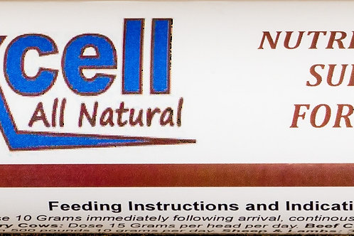 Excell All Natural Paste (300g)
