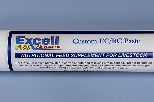 Excell Pro EC/RC Paste (300g)