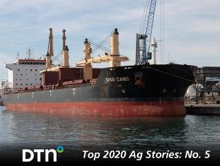 Top 10 Ag Stories of 2020 - 5 - Trade Alliances Tested, Redrawn in 2020
