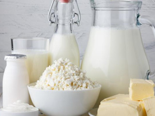 U.S. dairy exports reach highest levels in more than a year