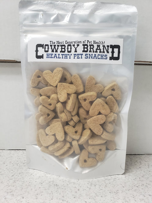 Cowboy Brand Healthy Pet Snacks (12oz)