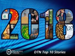 Top 10 Ag News Stories of 2018: No. 1 Trade Disruptions Led to New Negotiations and an Aid Package f