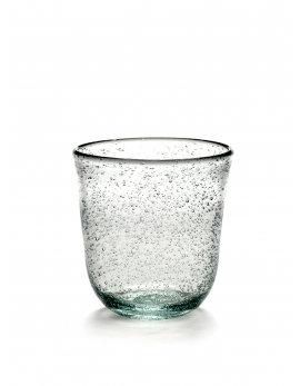 Glass 'Pascale Naessens'
