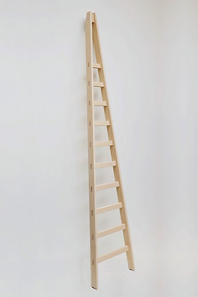 Ladder 'Frits' - Ash