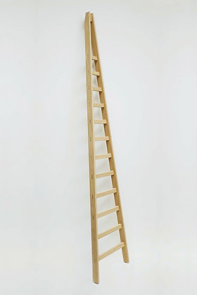 Ladder 'Frits' - Oak