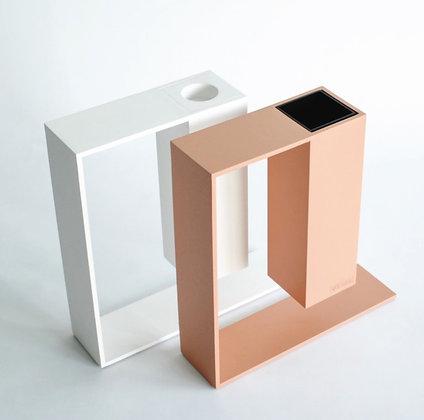 Vase / Candle Holder 'Isati'