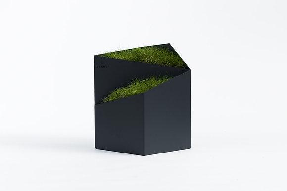 Planter 'Ferdu' - Doblu Anthracite