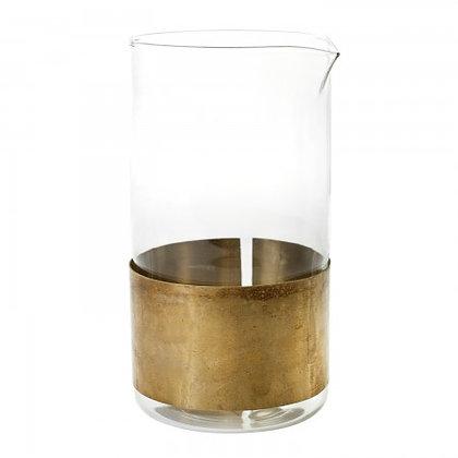 Brass Carafe 'Serax'