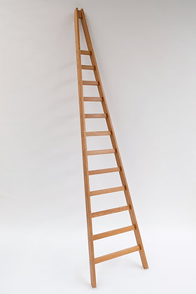 Ladder 'Frits' - Cherry