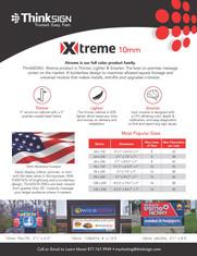 10mm Xtreme Datasheet